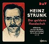 Der goldene Handschuh: Hörspiel mit Lars Rudolph, Ulrike Krumbiegel u.v.a. (1 CD)
