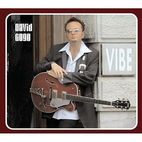 Vibe by David Gogo (2004-10-12)