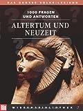 Altertum und Neuzeit - Hrg. Dr. Hellmuth Karasek & Dr. Ulf Merbold