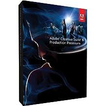 Adobe Creative Suite 6 Production Premium WIN
