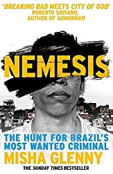 [Nemesis: One Man and the Battle for Rio] [By: GLENNY,MISHA] [January, 2017]