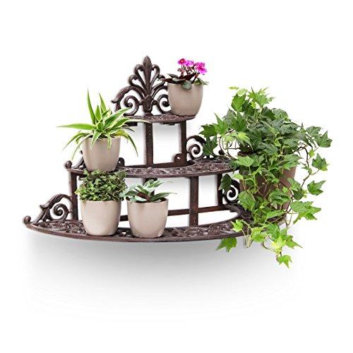 Jardini re terrasse achat vente de jardini re pas cher - Etagere pour terrasse ...