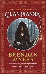 Clan Fianna: Book Three of The Hidden Houses (English Edition)