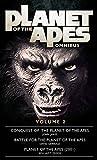 Planet of the Apes Omnibus: Volume 2