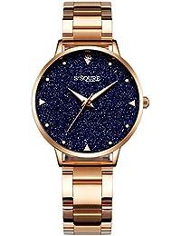 Damenuhren schwarz rosegold  Suchergebnis auf Amazon.de für: rose gold uhr: Uhren