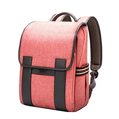 Zaino Per Laptop,15,6 Inch Laptop Zaino Sacchetto Casuale Di Affari Anguria Rossa