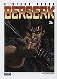 Berserk (Glénat) Vol.36