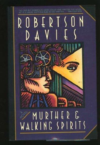Davies Robertson : Murther & Walking Spirits(Us)