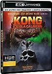 Kong: La Isla Calavera (4K Ult...