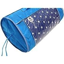 Best For Kids Baby colchón 60x 120cm enrollable con y TÜV, bolsa de viaje, funda 100% algodón