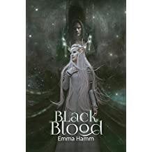 Black Blood (Series of Blood Book 4)