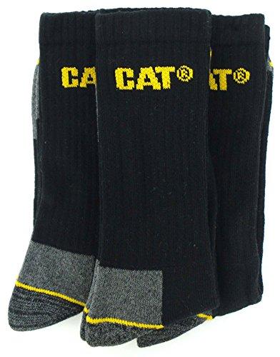caterpillar-chaussettes-de-travail-pour-hommes-neuf-lot-de-3-paires-noir-gris-noir-synthetique-39-46