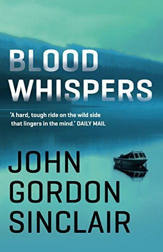 Blood Whispers by John Gordon Sinclair (2015-05-07)