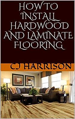 How To Install Hardwood and Laminate Flooring - inexpensive UK flooring store.