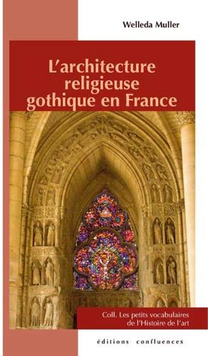 Architecture religieuse gothique en France