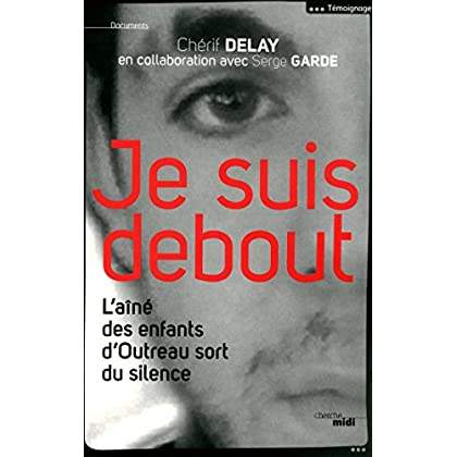 Je suis debout (DOCUMENTS)