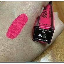 Incolor Matte Me Brink Pink Lipstick (406) - 6 Ml