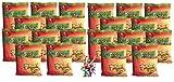 [ 20x 125g ] AGEL Ingwer Bonbons / Gingerbon / Ginger Sweets + ein kleines Glückspüppchen - Holzpüppchen