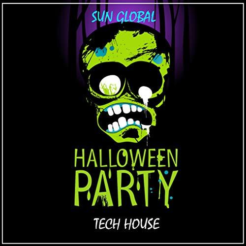 Sun Global Halloween Party Tech House
