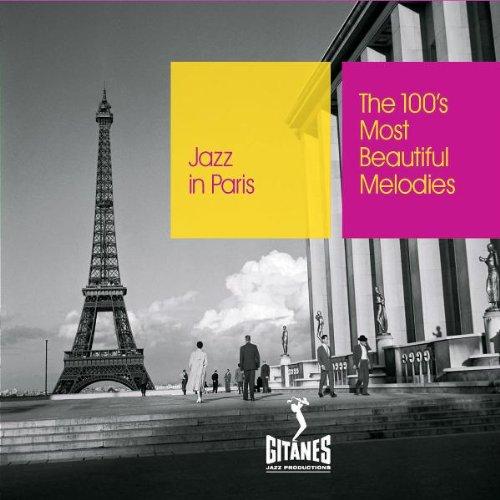 les-100-plus-belles-melodies-de-la-collection-jazz-in-paris-coffret-5-cd