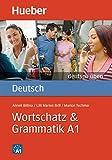Wortschatz & Grammatik A1: Buch
