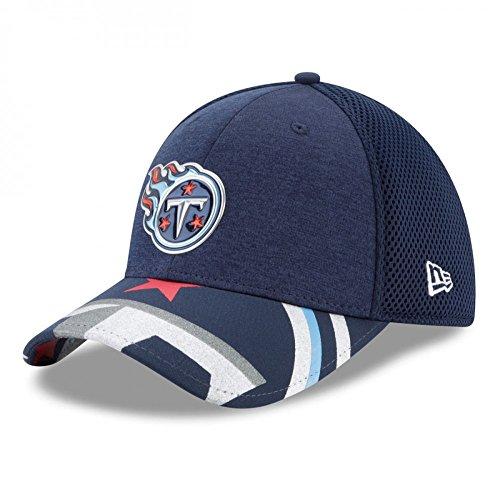 New Era 39Thirty Cap - NFL 2017 DRAFT Tennessee Titans - - T-shirt Demarco Murray