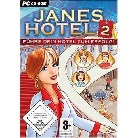 Janes Hotel 2 [Importación alemana]