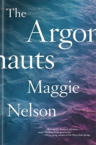The Argonauts by [Nelson, Maggie]