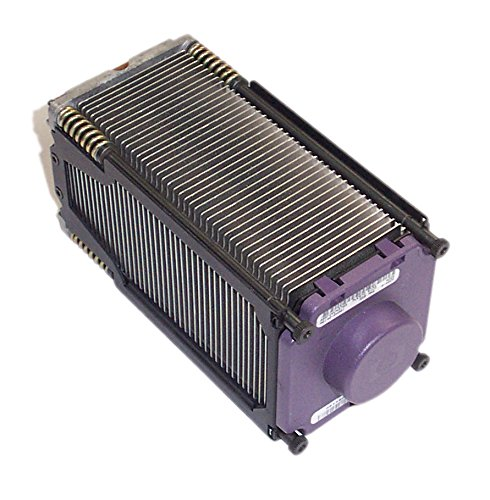 HP a6146a 550MHz Upgrade CPU mit Kühlkörper