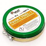 40g Lötfett Flussmittel Cynel 1 Paste Solder zum Löten Weichlöten an Kupfer