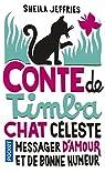 Conte de Timba, chat céleste messager d'amour et de bonne humeur par Jeffries