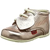 Kickers Unisex Babies Hi Boots