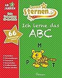 Lernen mit Sternen Ich lerne das ABC