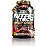 Performance Series Nitro-Tech 100% Whey Gold 6 lb...