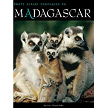 Madagascar Safari Companion