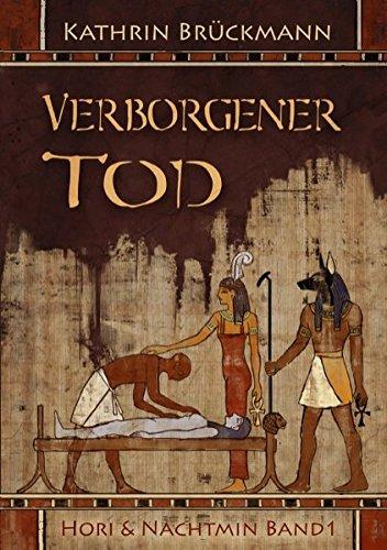 Verborgener Tod: Hori & Nachtmin Band 1