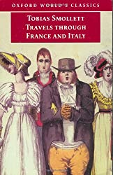 Travels Through France and Italy (Oxford World's Classics)
