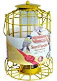Kingfisher BF007S Squirrel Guard Seed Feeder