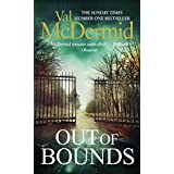 Out of Bounds (English Edition)