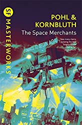 The Space Merchants (S.F. MASTERWORKS)