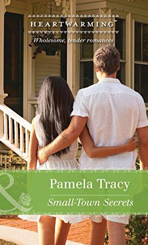 Small-Town Secrets (Mills & Boon Heartwarming) (Scorpion Ridge, Arizona, Book 4) (English Edition)
