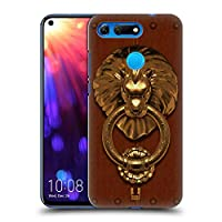 Head Case Designs Door Knockers Hard Back Case Compatible for Huawei Phones 1