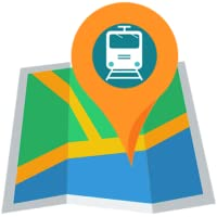 City Transit: Realtime Bus Tram Metro Trains Ferries (Kindle Version)