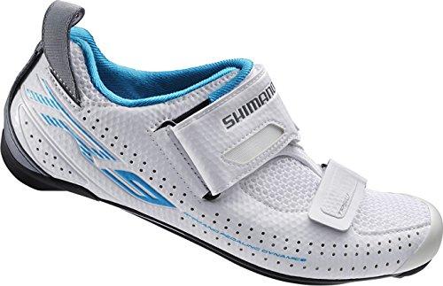 Shimano SHTR9NC400WW00  -  Shoe Sh Tr W Tr900白色T40