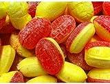 Sugar Free Rhubarb & Custard - 227g (half pound))