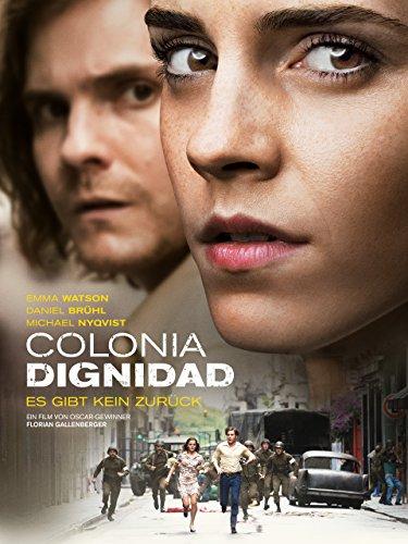 Colonia Dignidad - Es gibt kein Zurück Film