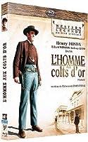 L'Homme aux Colts d'or [Blu-ray] [Édition Spéciale]
