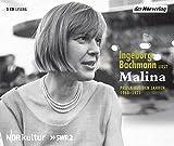 Buchinformationen und Rezensionen zu Malina (Edition 4): Prosa aus den Jahren 1968-1971 von Ingeborg Bachmann
