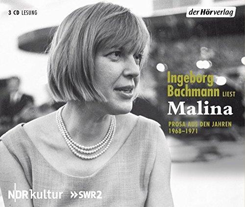 Buchseite und Rezensionen zu 'Malina (Edition 4): Prosa aus den Jahren 1968-1971' von Ingeborg Bachmann