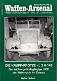 Waffen-Arsenal S-66: Die Krupp-Protze L 2 H 143